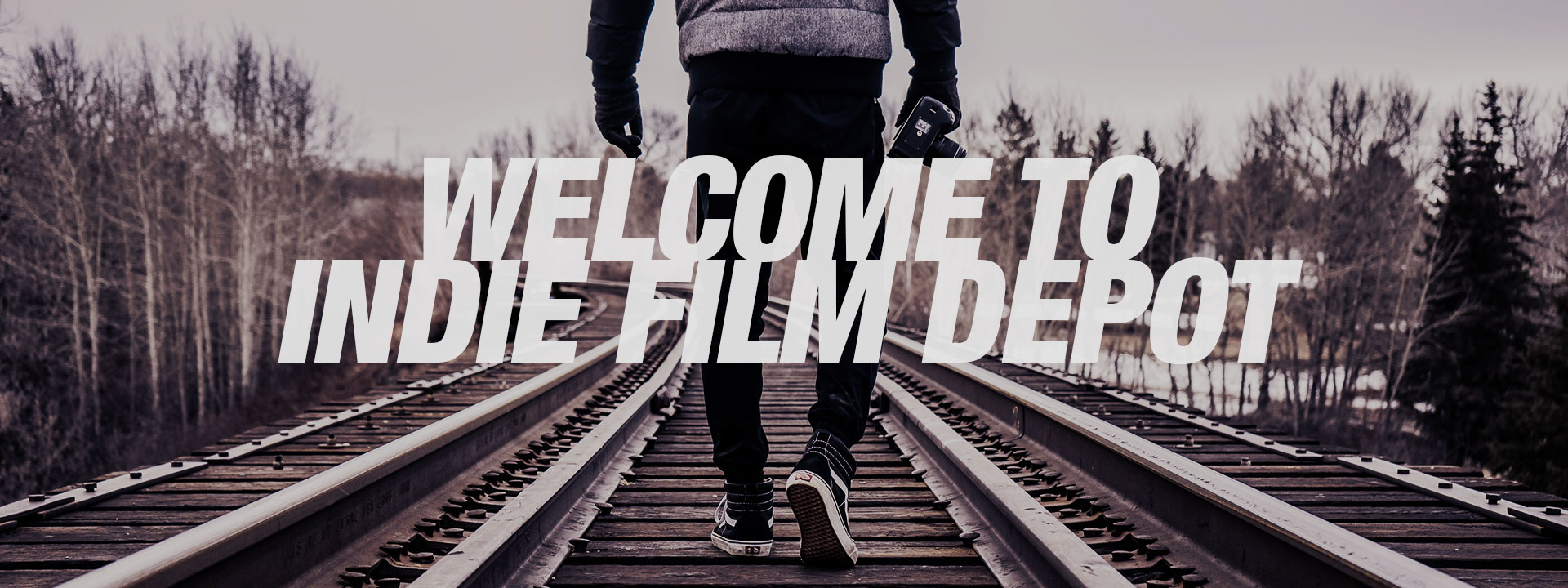 Welcome to Indie Film Depot
